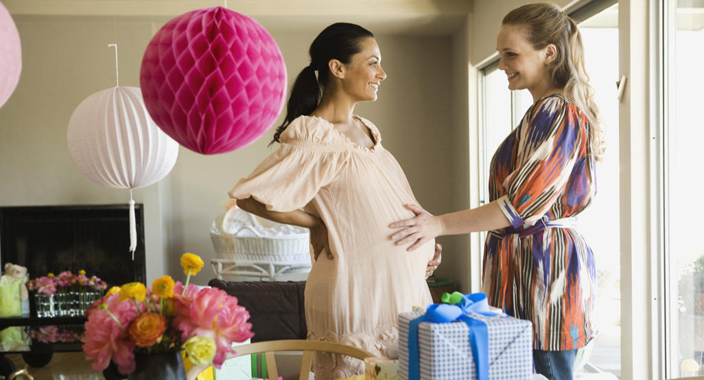 Conoce cuales son los regalos más adecuados para un baby shower